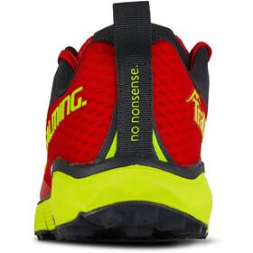 Salming Trail 5 Sko Damer, poppy red/safety yellow